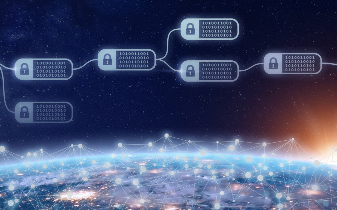 Part 1 : Using blockchain and smart contracts to build a network of trust in construction