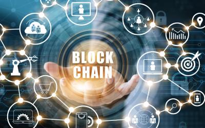 Blockchain Jargon Buster